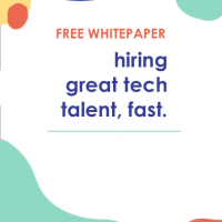 how to hire tech talent through referrals