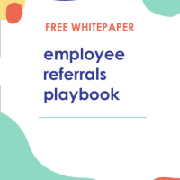 Employee referrals playbook guide